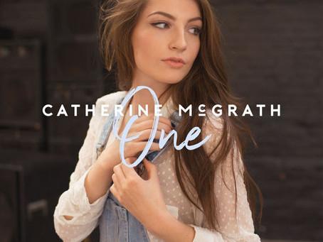 Catherine McGrath - One EP
