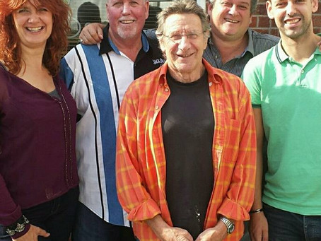 Ray Peters & The Smokey Turtle Band