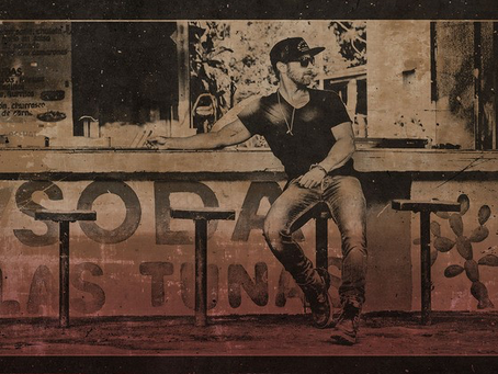 KIP MOORE ANNOUNCES 'SLOWHEART'
