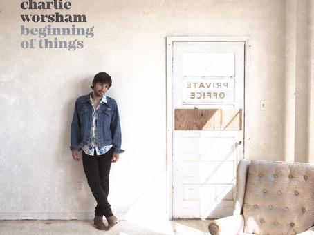 Charlie Worsham's New Album