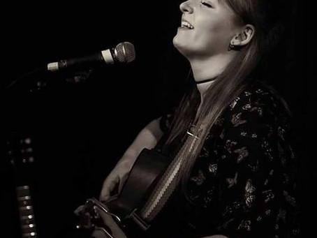 Lucy Zirins - The Green Note
