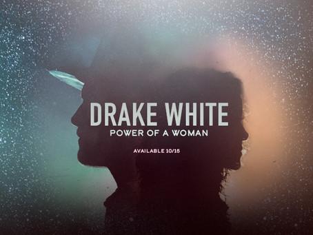 New Music! from Drake White