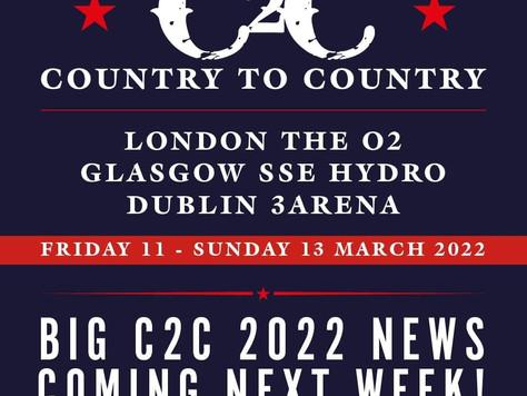C2C 2022!