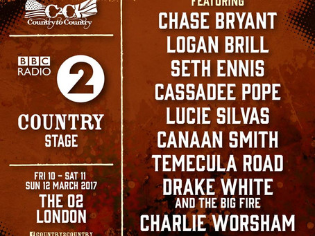 C2C BBC R2 Country Stage