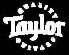Taylor Guitars Logo White.png