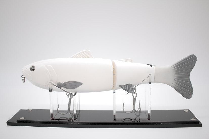 Explorer 9 Glide GEN2 - Ghost