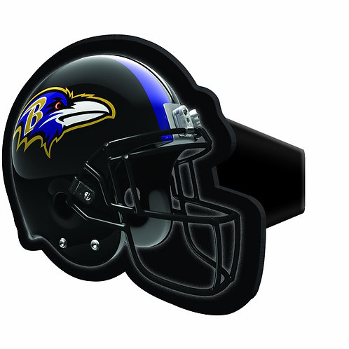 Ravens Hitch Cover