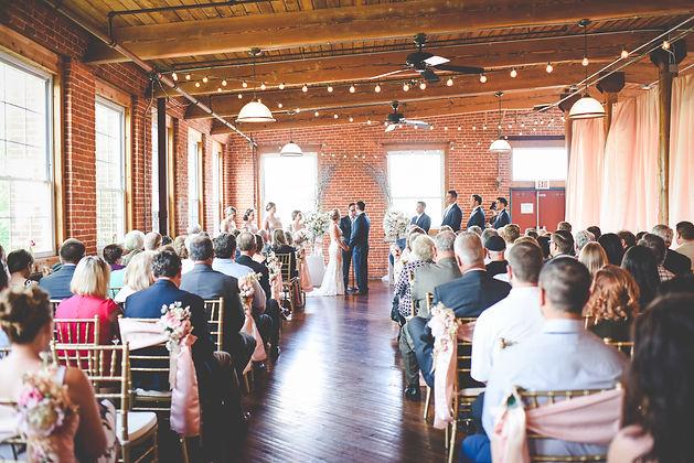Wedding Design Venue