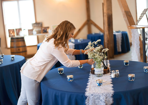 Jenna Saunders Unique by Design Wedding