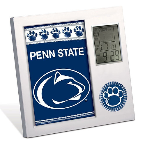 Penn State Digital Clock