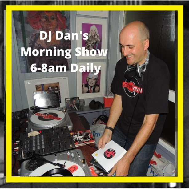 DJ Dans Morning Show