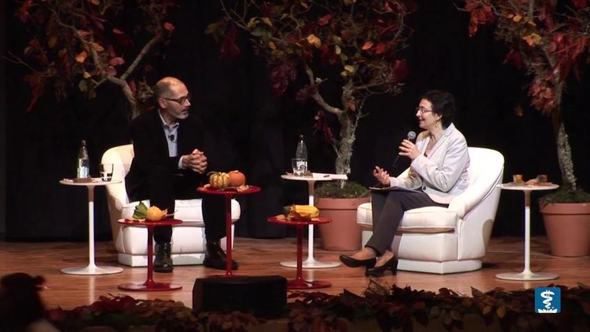 Pleine conscience et sophrologie : entretien entre Christophe André et Natalia Caycedo