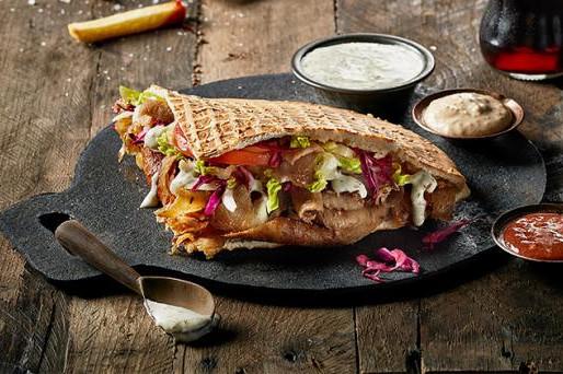 German Doner Kebab Announced as Best Emerging Franchise At Global Franchise Awards 2021