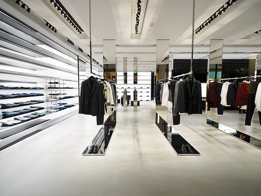 What is the Future for Bricks-and-Mortar Stores?