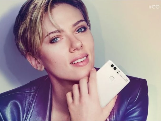 Huawei ups Ante in China with Launch of P9.