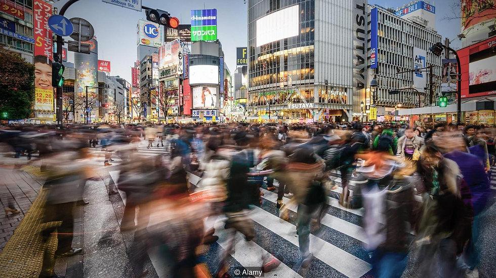 Tokyo (Photo Credit - Alamy).jpg