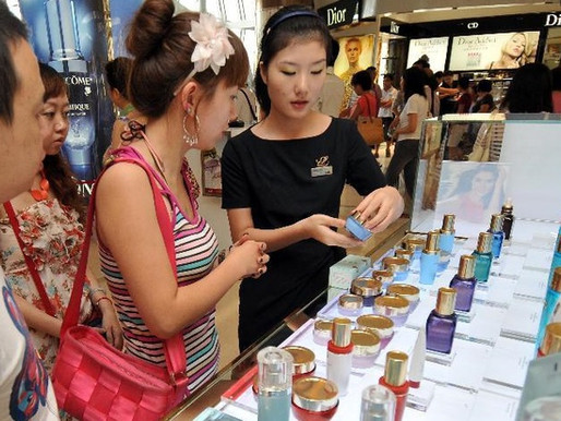 Cruelty-Free Cosmetics and the Chinese Consumer.