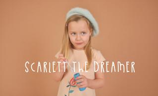 Scarlett The Dreamer