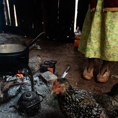 Comunidad Pai Martinez, Misiones