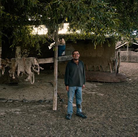 Anecón Grande, Rio Negro