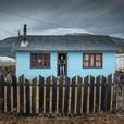 Lago Escondido, Tierra del Fuego