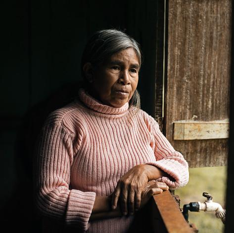 Kokué Poty, Misiones