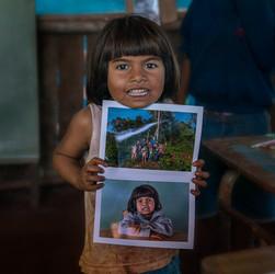 Comunidad Guazurarí, Misiones