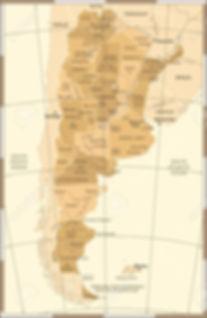 89001587-mapa-da-argentina-ilustração-