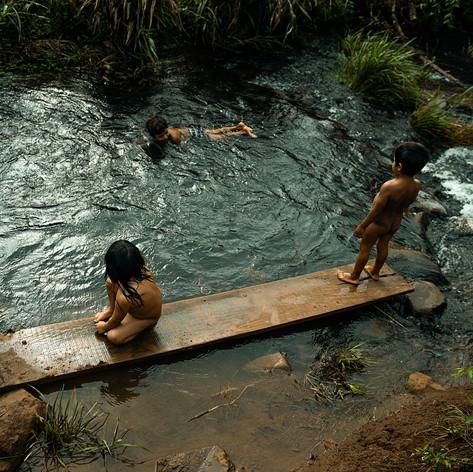 Kokue Poty, Misiones