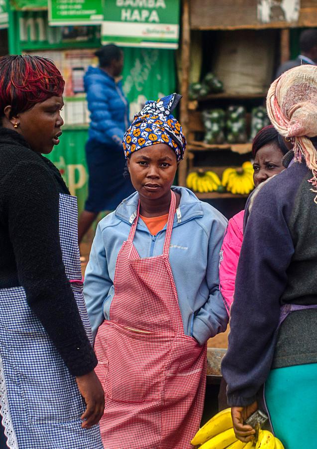 NAIROBI KENIA