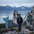 Puerto Almanza, Tierra del Fuego