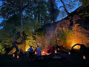 Quarry evening firepit .jpg