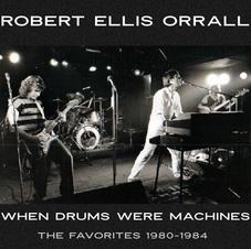When Drums Were Machines