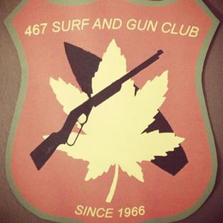 467 Surf and Gun Club