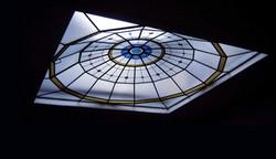 Cúpula vitral