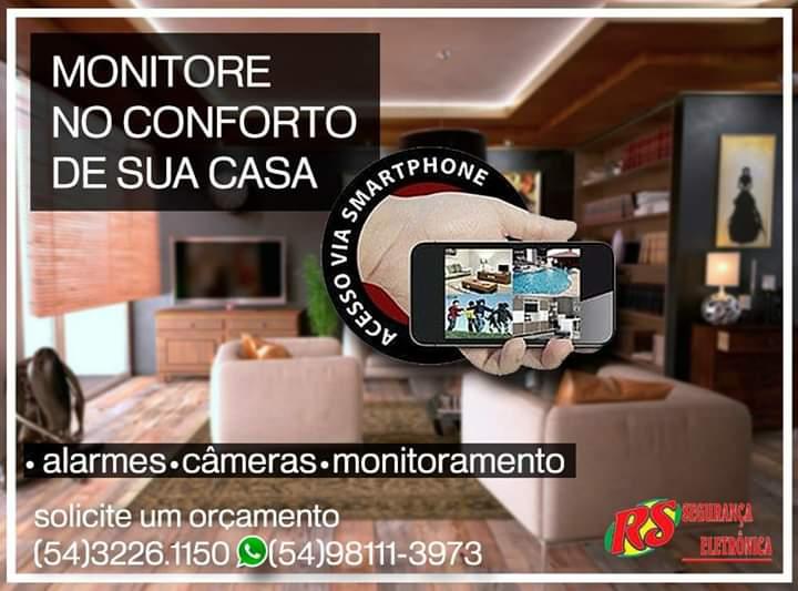 Vídeo-monitoramento