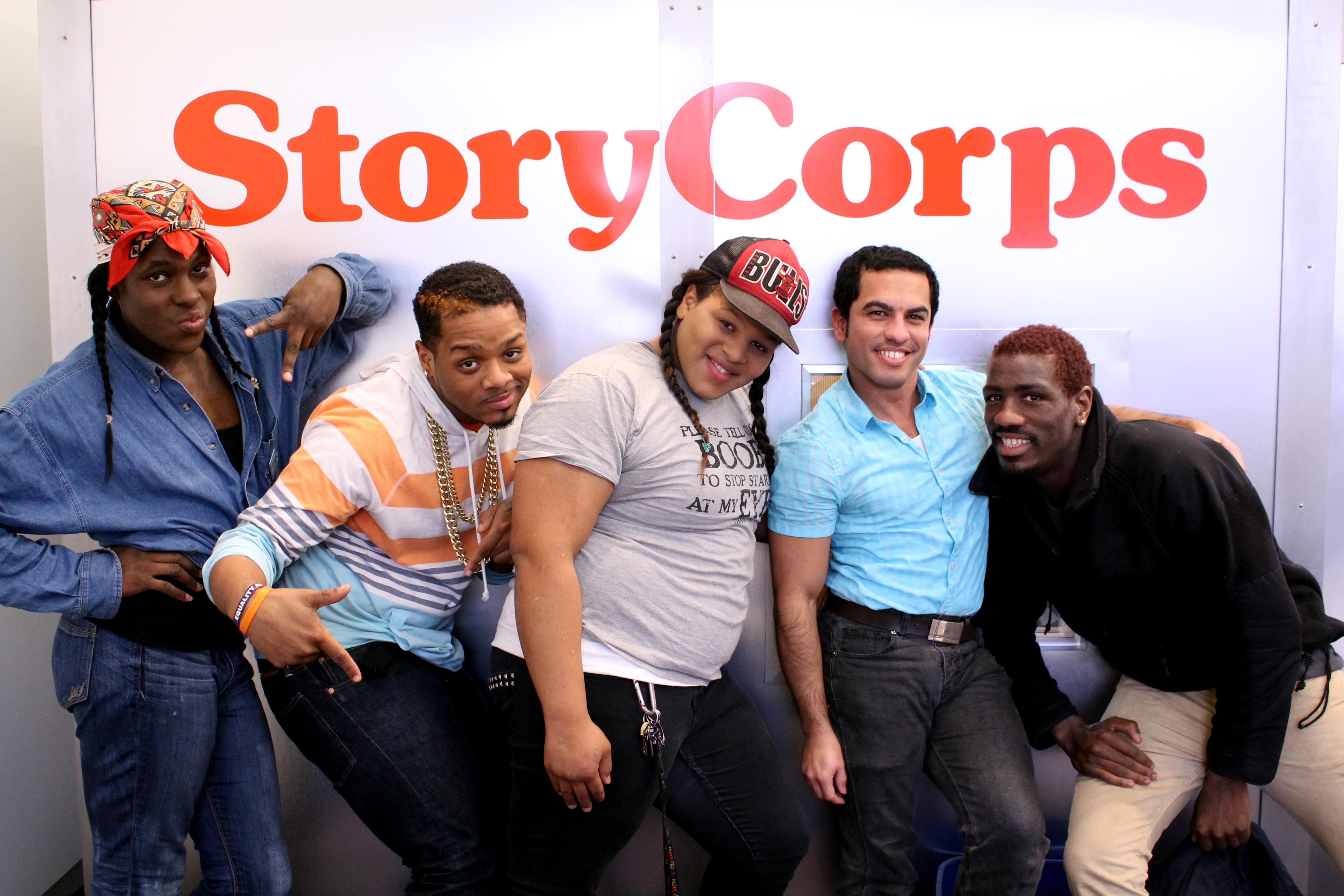 StoryCorps2014