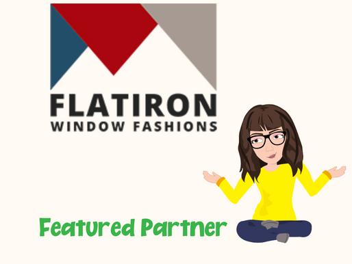 Jamie Rainwater - Flatiron Window Fashions