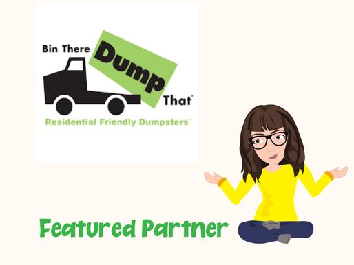 Doug McBride - Bin There Dump That