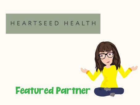 Noah Goldstein - Heartseed Health