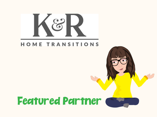 Robyn Lewis-Oglesby - K & R Home Transitions