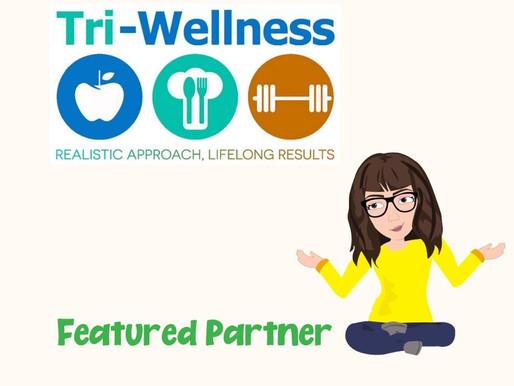Lisa Shanken - Tri-Wellness