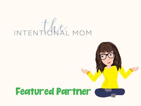 Jennifer Roskamp - The Intentional Mom