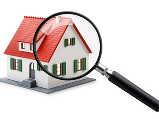 Home Inspections - Houses Do Not Pass or Fail an Inspection