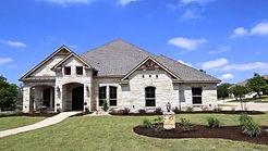 Luxury Homes in Temple TX