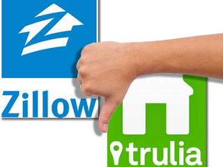 Zillow's Inaccurate home pricing is a source of conflict with buyers & sellers