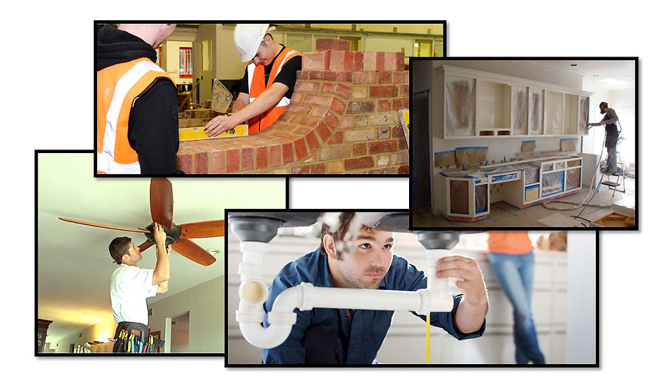 Local Temple Contractors for Home Renovations