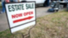 Local Estate Sale in Temple, TX