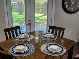Short Term Home Rentals in Temple TX