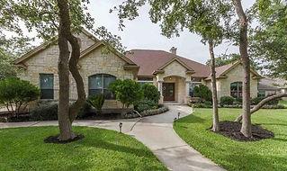 Luxury Homes in Georgetown TX